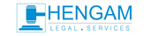 Hengam Law Logo